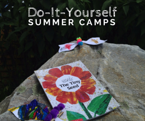 DIY Summer Camps
