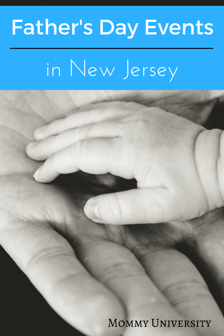 Father's Day events in NJ