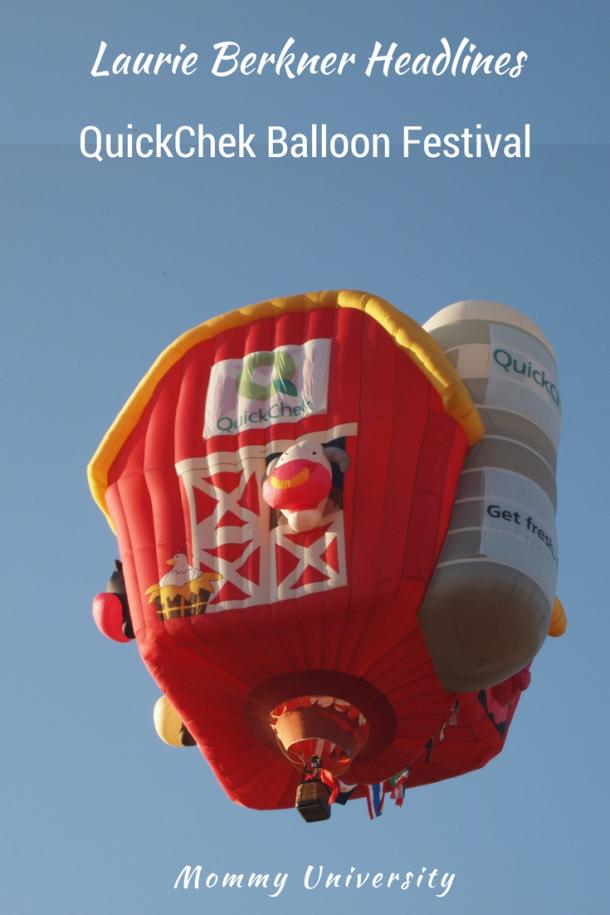 QuickChek Balloon Festival