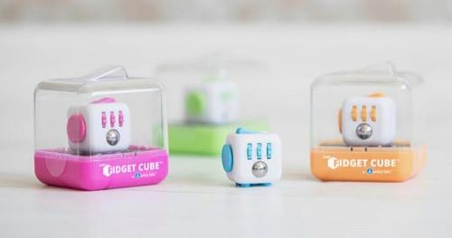 ZURU_Fidget Cube