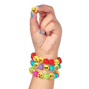 CFK Emoji Bracelets