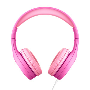 Connect+ Pro - Front Wired - Pink - 1x