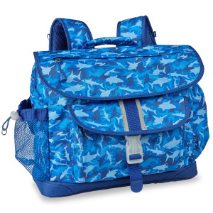 Bixbee Shark Backpack