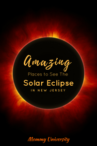 Amazing Places to See the Solar Eclipse in NJ