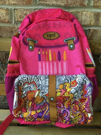ZIPIT Backpack