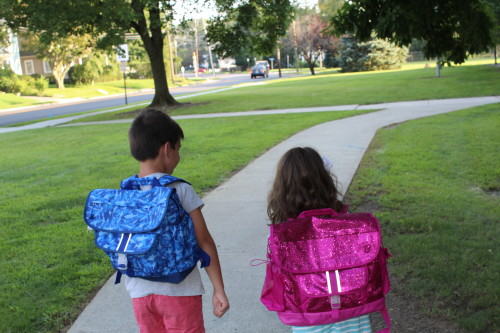 Bixbee Backpacks