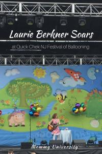 Laurie Berkner at Quick Chek