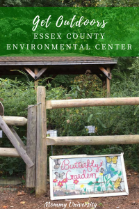 Essex County Environmental Center