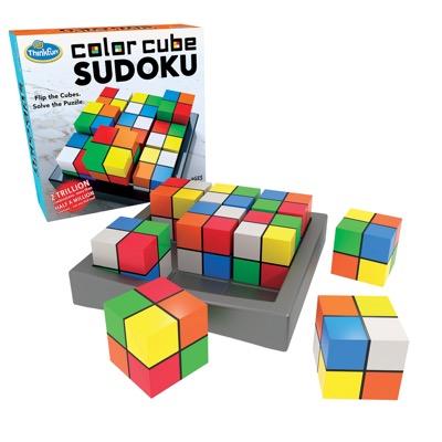 ThinkFun Sudoku
