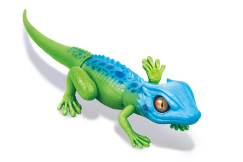 Robo Alive Lizard