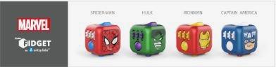 ZURU Fidget Cubes