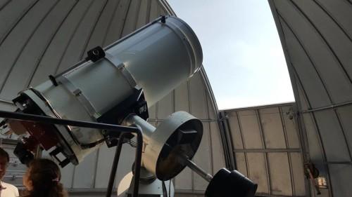 Robert Schommer Observatory