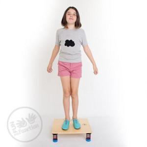 jumping board
