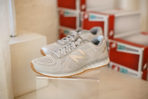 New Balance Sneakers at MomTrends