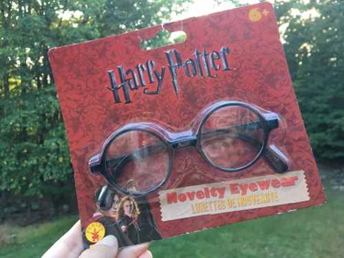 Oriental Trading Harry Potter Glasses