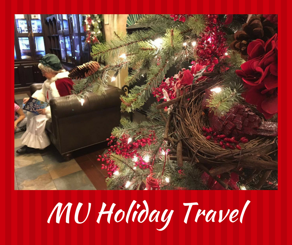 MU Holiday Travel
