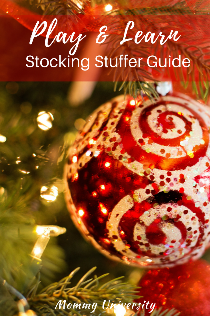 2017 Play and Learn Stocking Stuffer Guide