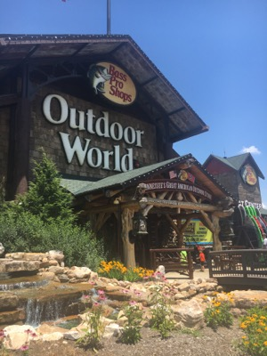 Bass Pro Shops Tennessee