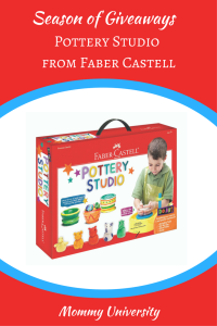 Season of Giveaways Faber Castell