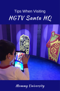 Tips When Visiting Santa HQ in Freehold Raceway Mall