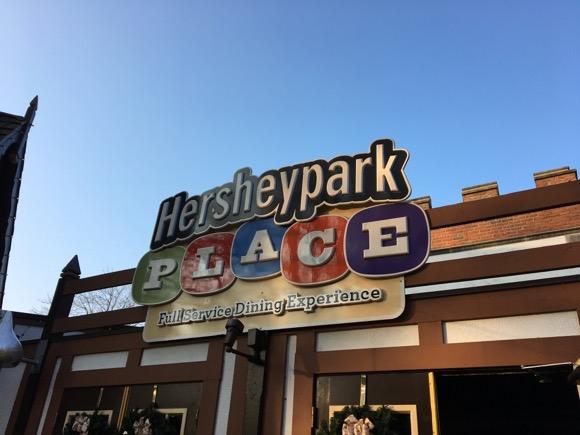 Hersheypark Place