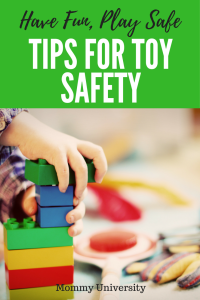 Have Fun, Play Safe_ Tips for Toy Safety