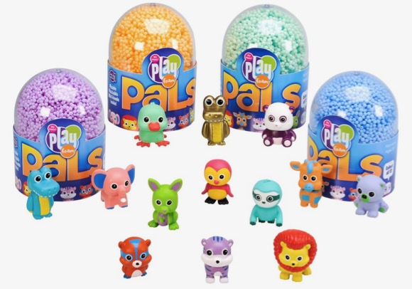 Play Foam Pals