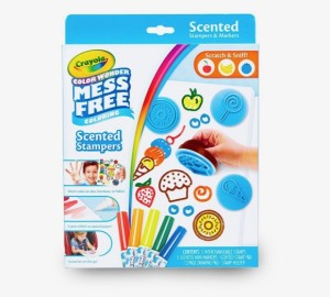 Crayola Stampers