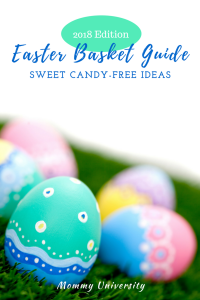 2018 Play & Learn Easter Basket Guide