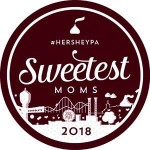 Hersheypark Sweetest Moms