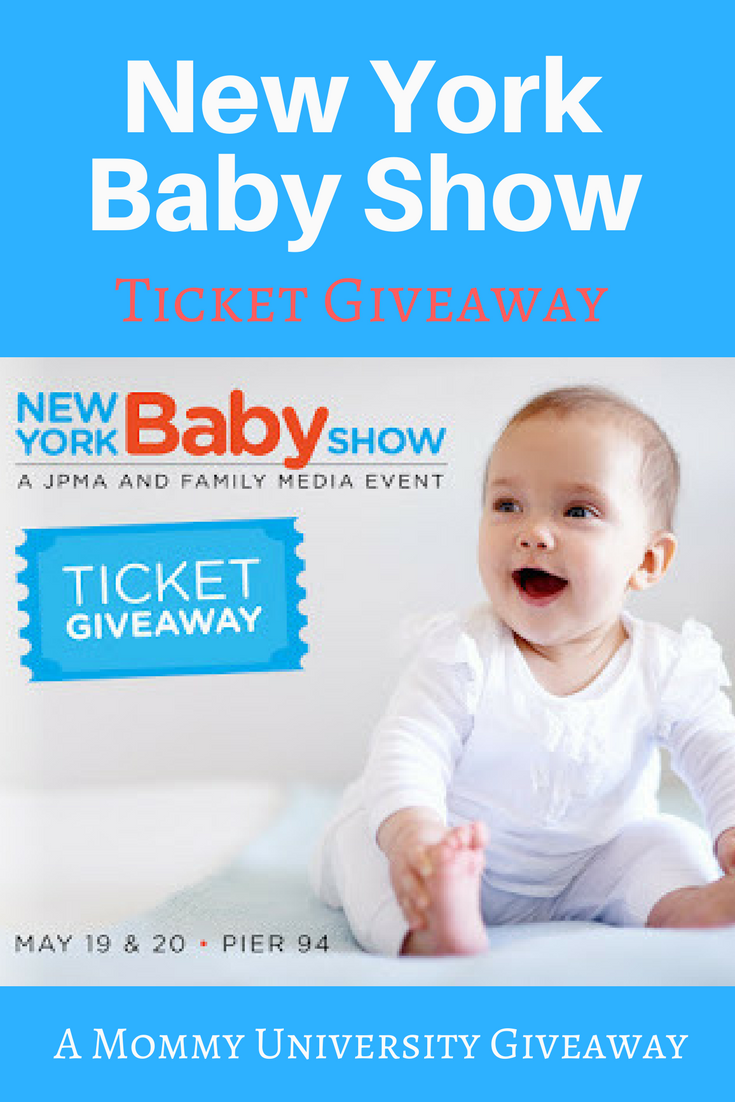 NY Baby Show Giveaway-2