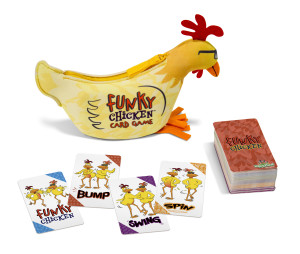 North Star Games - Funky Chicken (1)