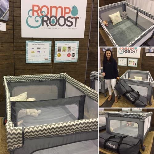 Romp & Roost