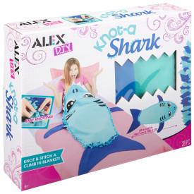 Knot-a-shark