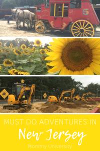 Must Do Adventures in NJ