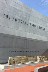 The National WWII Museum Review