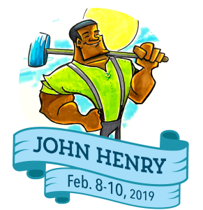 John Henry dates