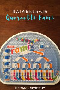Quercetti Rami