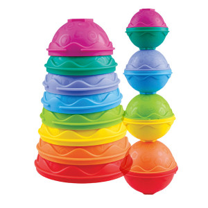 Stacking Cups Kidsource
