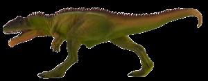 Mojo Gigantosaurus