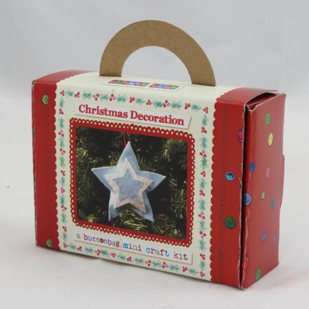 BBMINSTAR-box Buttonbag