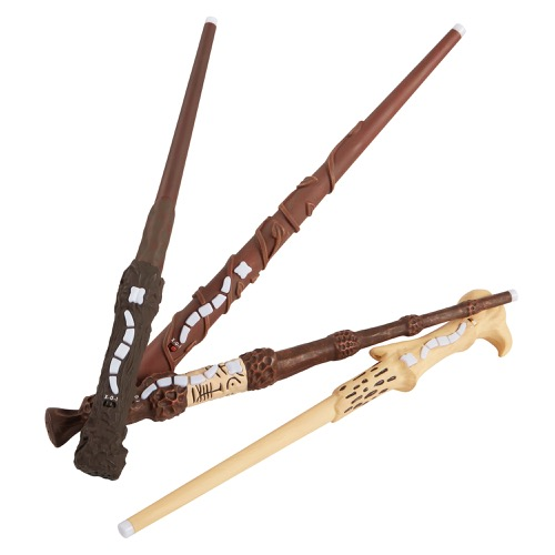 Jakks Harry Potter Wands