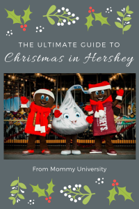 The Ultimate Guide to Christmas in Hershey