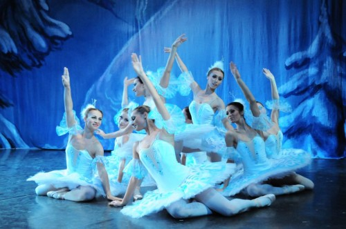 The Nutcracker - State Ballet Theatre of Russia