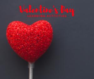 Valentine's Day Sidebar
