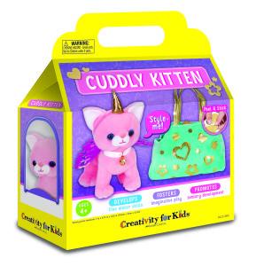 6221 CuddlyKittenBox