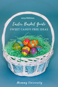 2019 Easter Basket Guide
