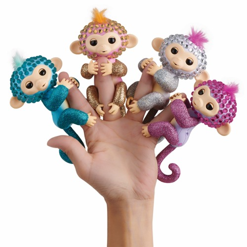 WowWee Fingerlings Fingerblings