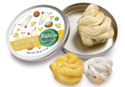 MindWare Scented Putty