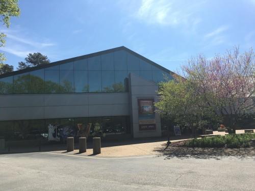 The Virginia Living Museum